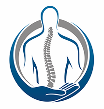 Spine Care logo